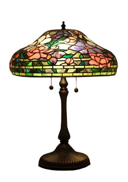 Bordlampe Peony  Ø 41cm