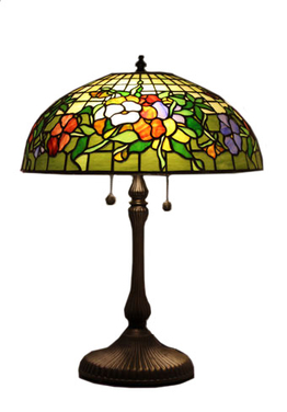 Lampe de table Pansy  Ø 41cm