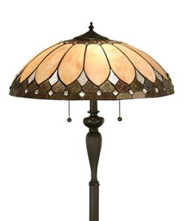Lampa stojąca Schick Ø 50cm