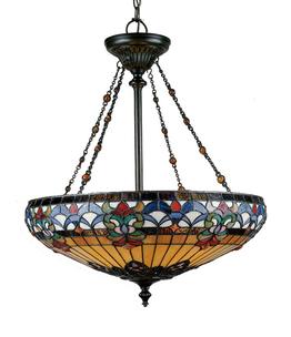 Loftlampe Majestic Ø 58 cm