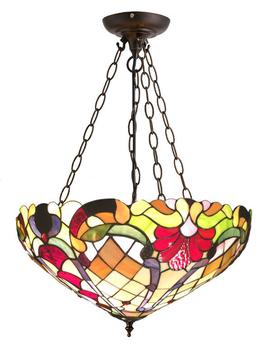 Ceiling lamp Heritage Ø 50cm