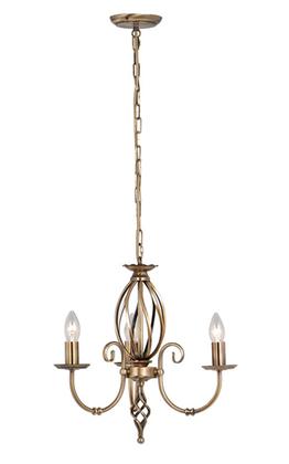 Hanglamp York Ø 38cm