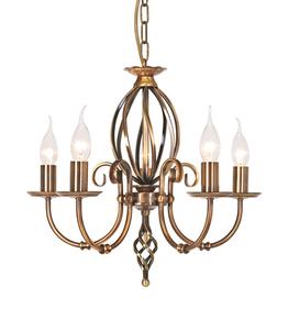 Hanglamp York Ø 47cm