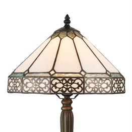 Tiffanylampa Bordslampa Classic Ø 41cm