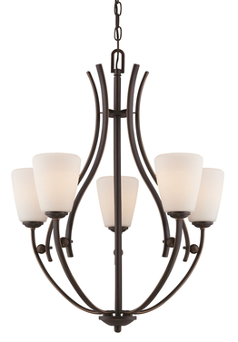 Hanglamp Derby Ø 64cm