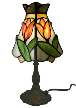 Bordlampe  Tulip mini ↕ 32cm