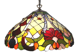 Loftlampe Heritage Ø 41cm