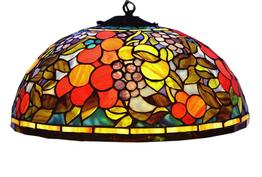 Loftlampe Algarve Ø 50cm