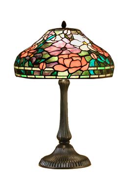 Stolna svjetiljka Peony  Ø 31cm