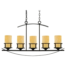 Ceiling lamp Candle 102 cm