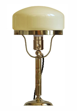 Table lamp Lagerkvist Ivory Ø 20cm