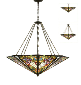 Loftlampe Monterey Ø 100cm