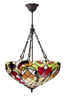 Loftlampe Heritage Ø 50cm