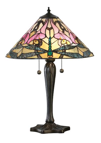 Bordslampa Modern Ø 41cm