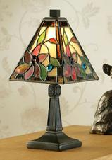 Bordslampa Dalia Ø 15cm