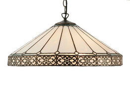 Loftlampe Classic Ø 50cm