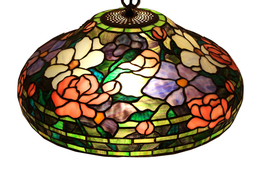 Loftlampe Peony Ø 41cm