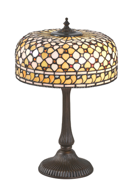 Настолна лампа Classic Ø 30см