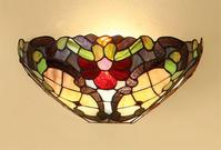Vägglampa Heritage