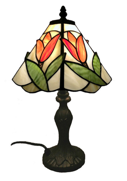 Lampe de table  Tulip ↕ 37cm
