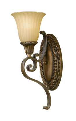 Wall lamp Baltimore 42cm