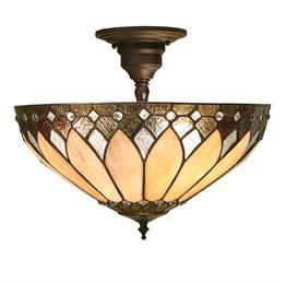 Loftlampe Schick Ø 40cm