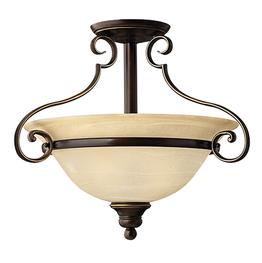 Hanglamp Stable Ø 48cm