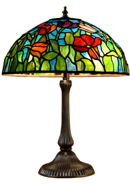 Lampe de table Tulip Ø 35cm
