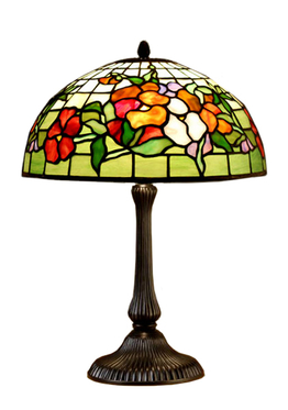 Table lamp Pansy  Ø 31cm