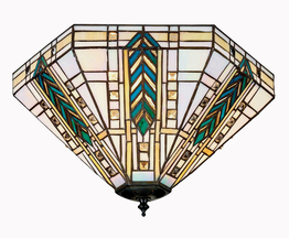 Taklampe Azure Ø 41cm