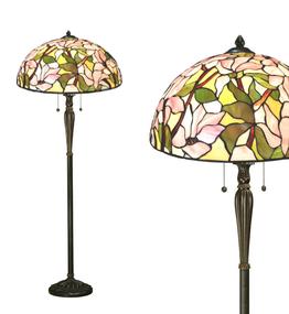 Lámpara de pie Magnolia Ø 51cm