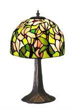 Bordslampa Magnolia Ø18cm