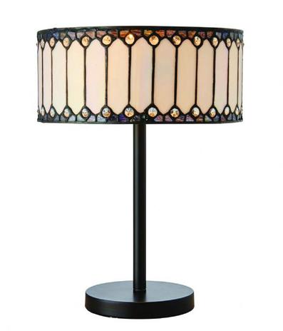 Lampe de table Castle Ø 30cm