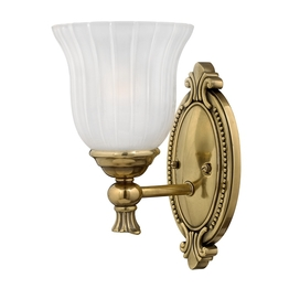 Wandlamp Paris up