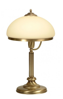 Bordslampa Classic Ivory Ø 30cm