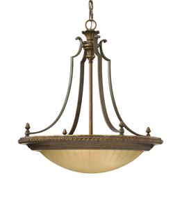 Hanglamp Baltimore Ø 62cm