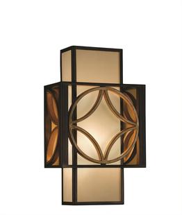 Wall lamp Modesto 21cm