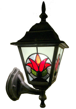 Wall lamp Flame 19cm