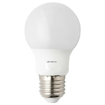 LED Lampa E27 5W 400 Lumen