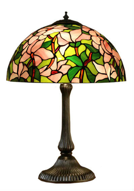 Table lamp Magnolia Ø 31cm