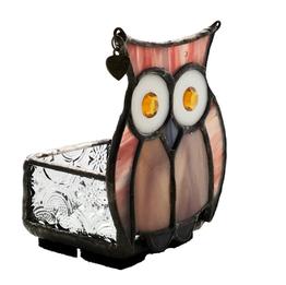 Lanterna Owl ↕ 9cm